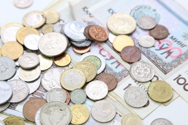 FXは特定の通貨に固定しない方がよいと思う件