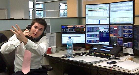 為替市場の機関投資家の動きを見破るツール、PitViewとeFXPlus