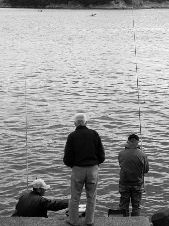 FXでエントリーを「待つ」大切さ、釣りと同じですよ