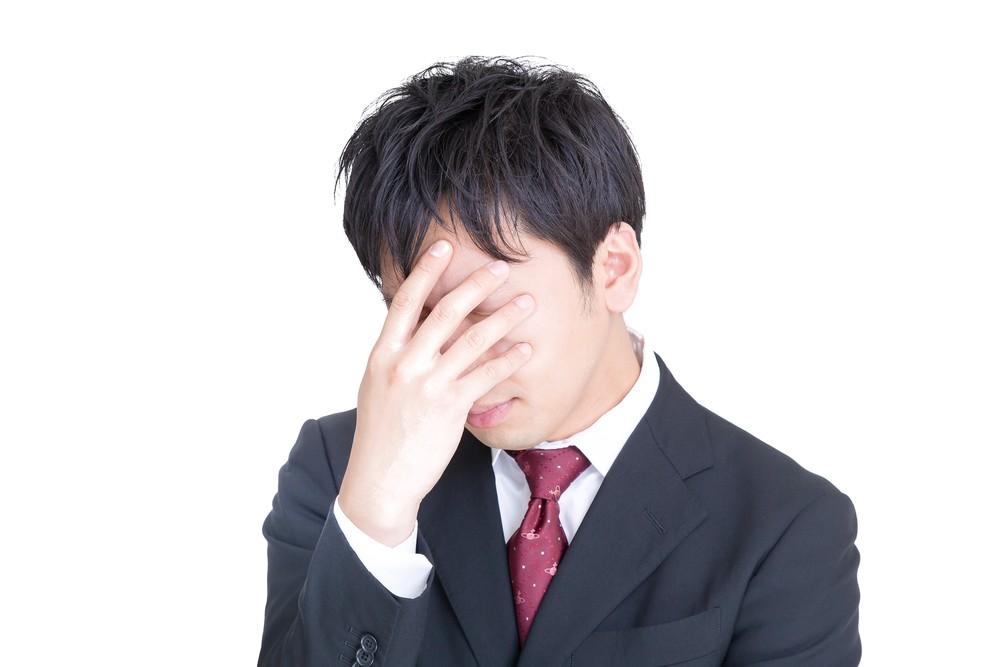 FXで1日10万円以上損した時のこと、メンタルが崩壊したなら一度離れてみる、ただし手法のリセットにご注意を